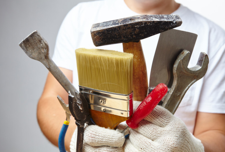 Werkzeuge für die Gefährdungsbeurteilung
