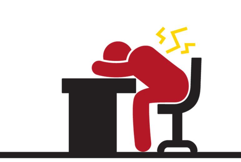 Entscheidungsfreiheit verringert Rückenschmerzen