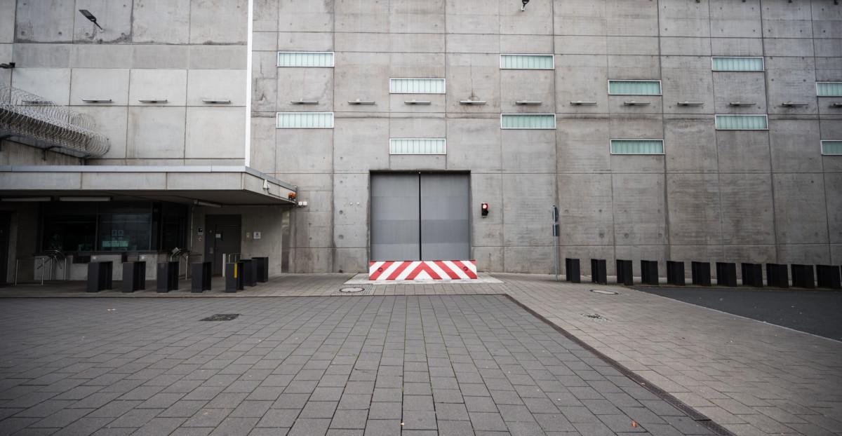 Justizvollzugsanstalt Frankfurt
