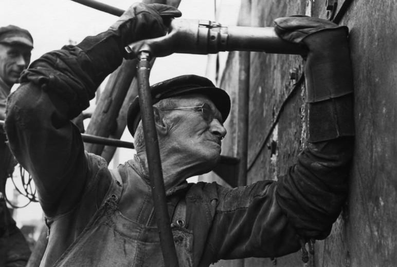 Schiffsbau im 20. Jahrhundert