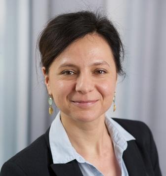 Claudia Fiedler