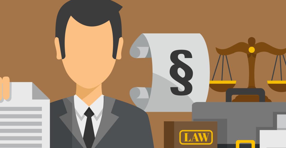 Gesetzliche Vorgaben zur Sicherheitskennzeichnung