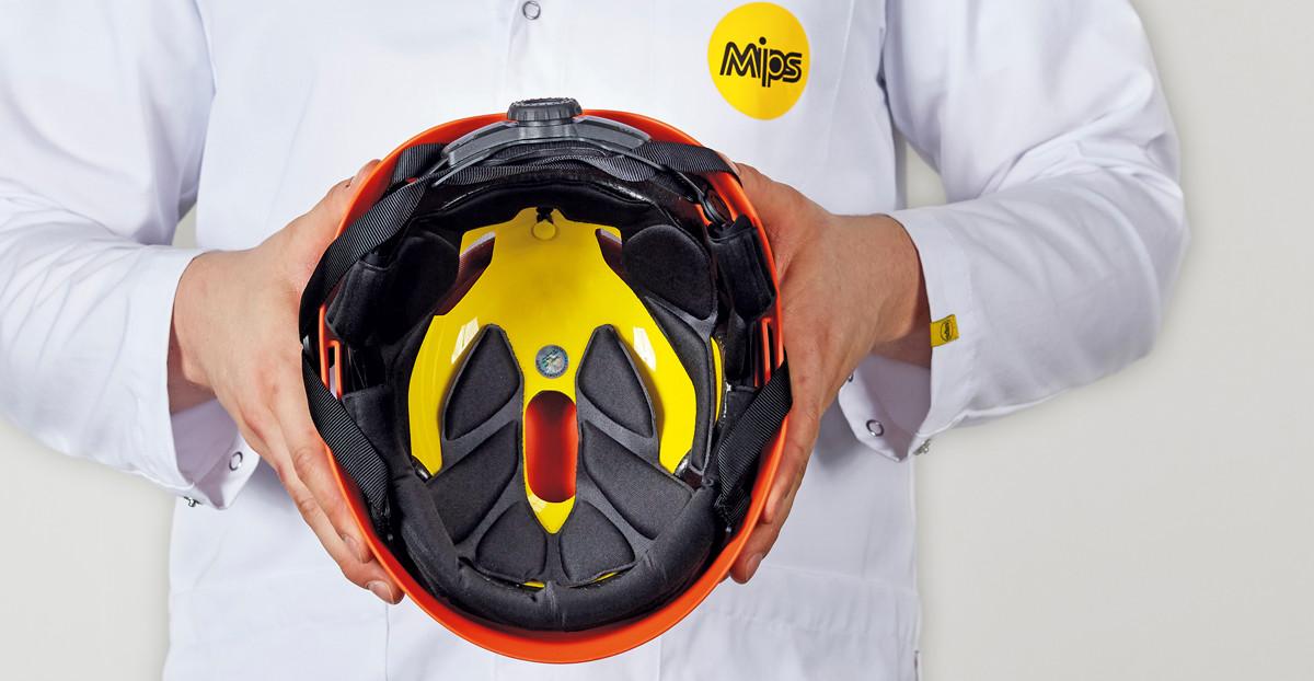 Individueller Helmschutz