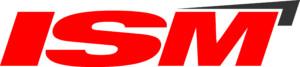 ISM Logo. Foto: ISM