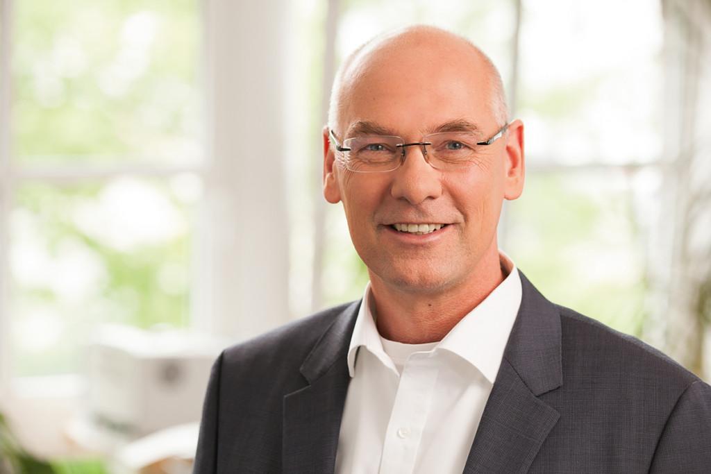 Portrait Marc Lenze, Inhaber des Instituts für gesundheitliche Prävention (IFGP)