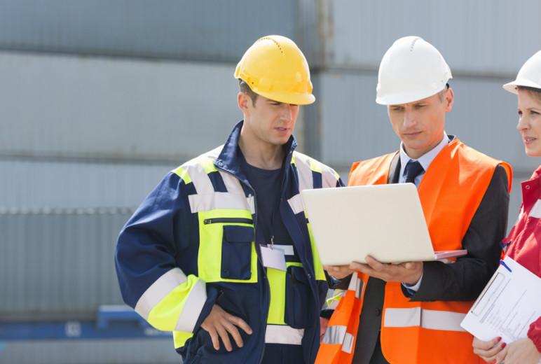 Arbeitsschutz Center: Online-Software für Ihr Arbeitsschutzmanagement