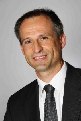 Kai Rappenecker ist Leiter Health Management Deutschland DB Cargo.