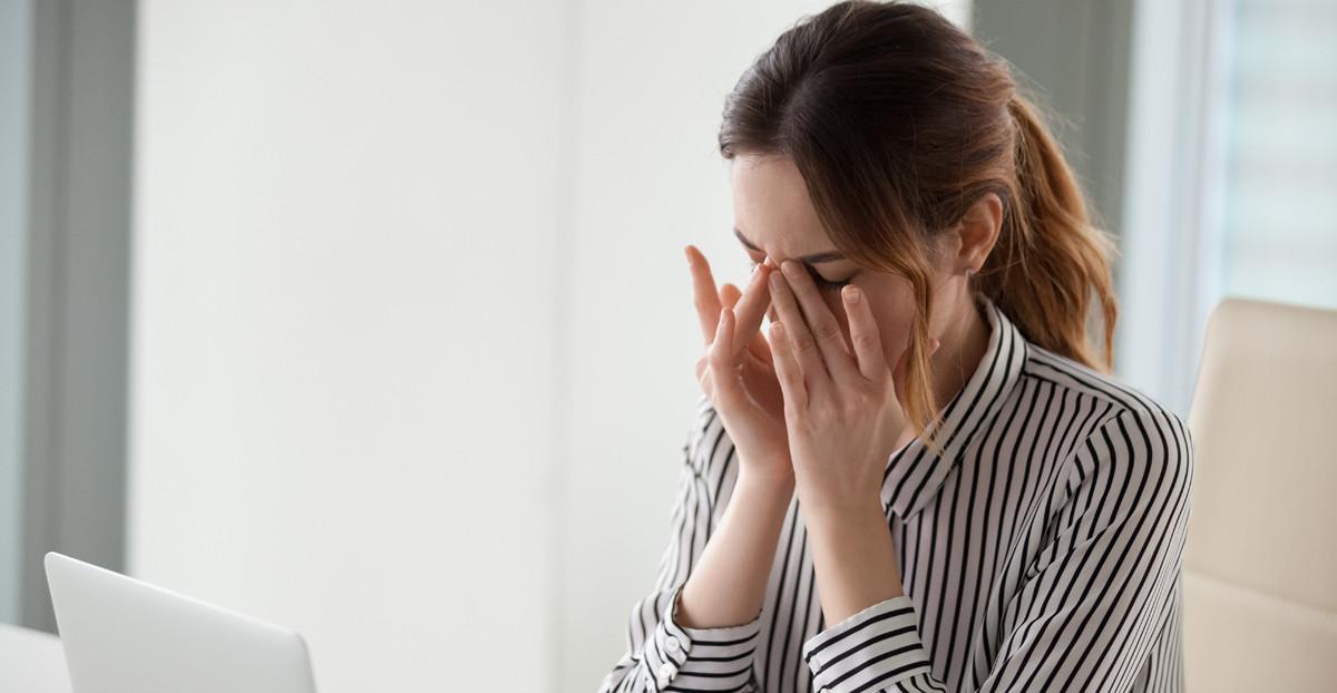 Office Eye Syndrom