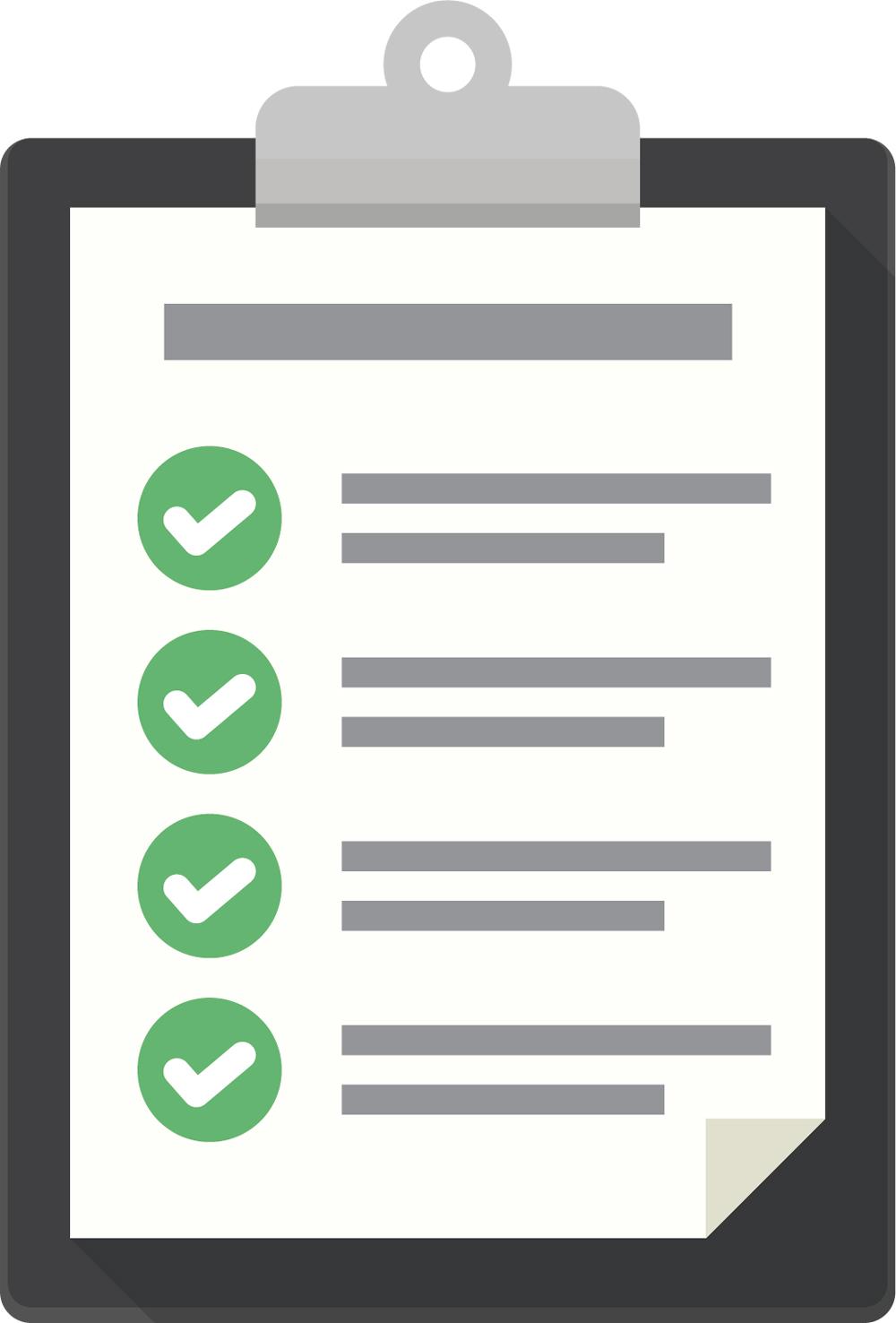 Eine(r) für alle: Checkliste: Arbeitsmedizin im Betrieb