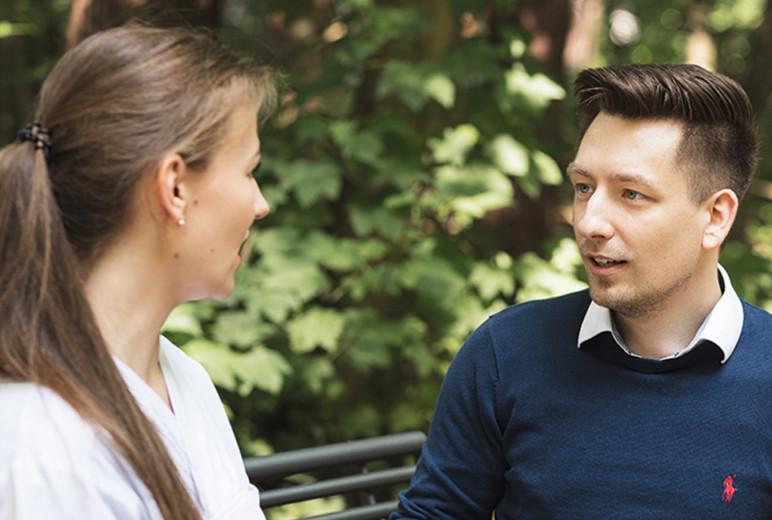 Im Gespräch mit Michael Moskal, Geschäftsführer der Personalmarketingagentur Mone Recruiting