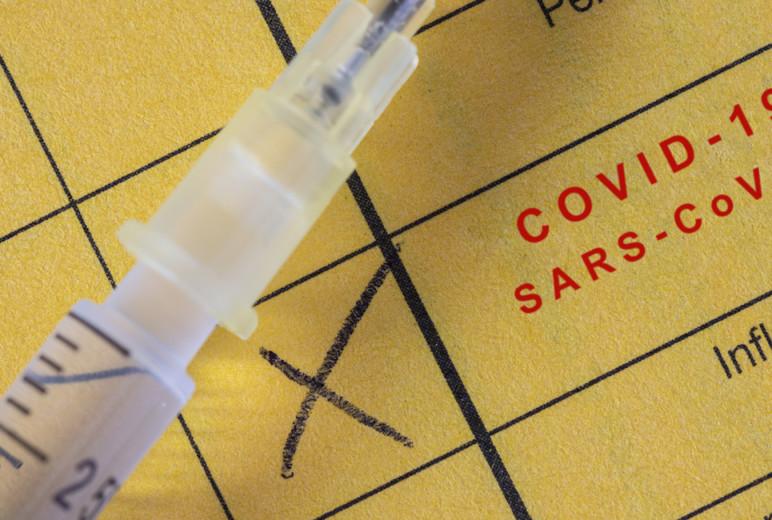 Corona Schutzimpfung