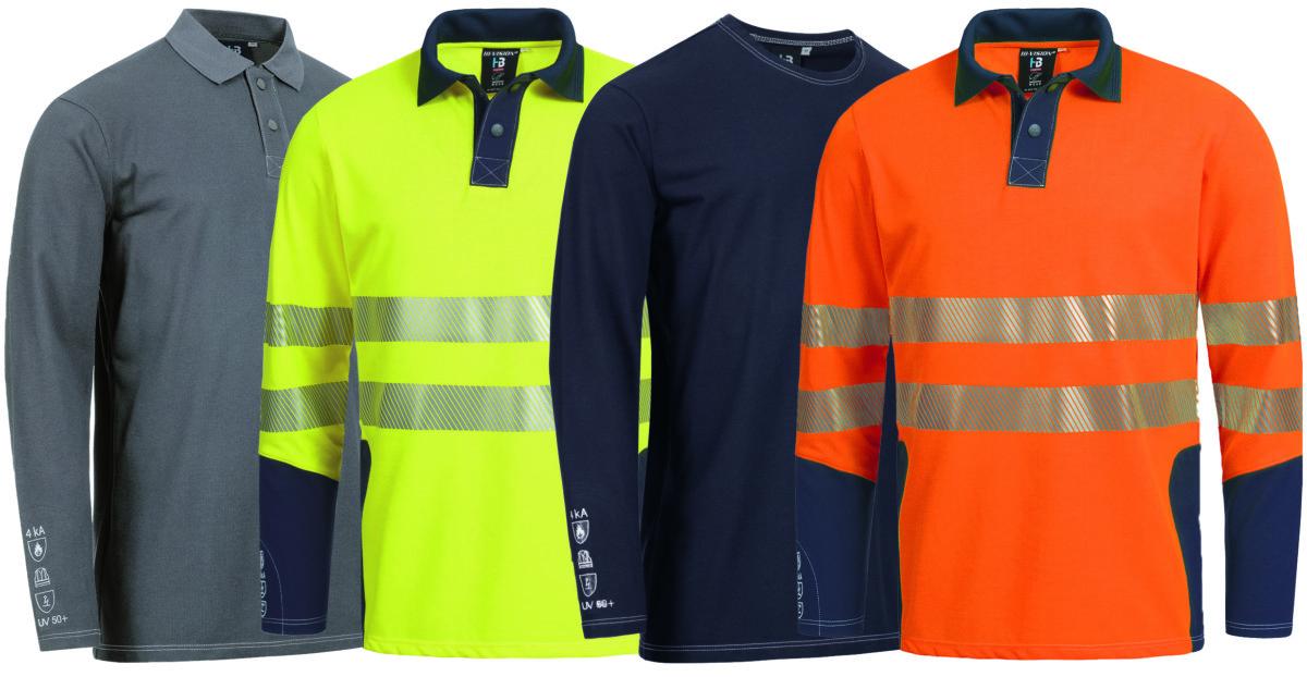 UV-Schutz zum Anziehen: HB Protective Wear