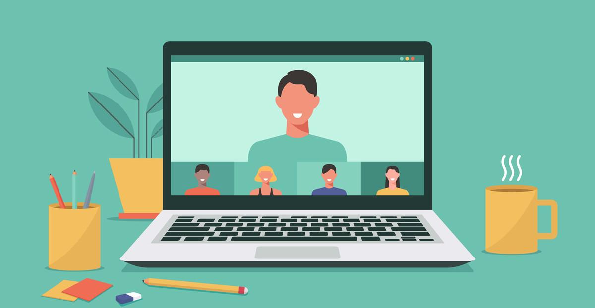 Online-Vorträge